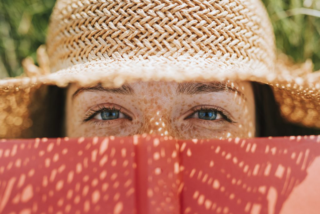 treatment of freckles by vedas cure